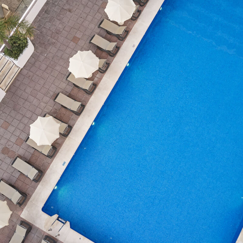 Pool View Room Marconfort Griego